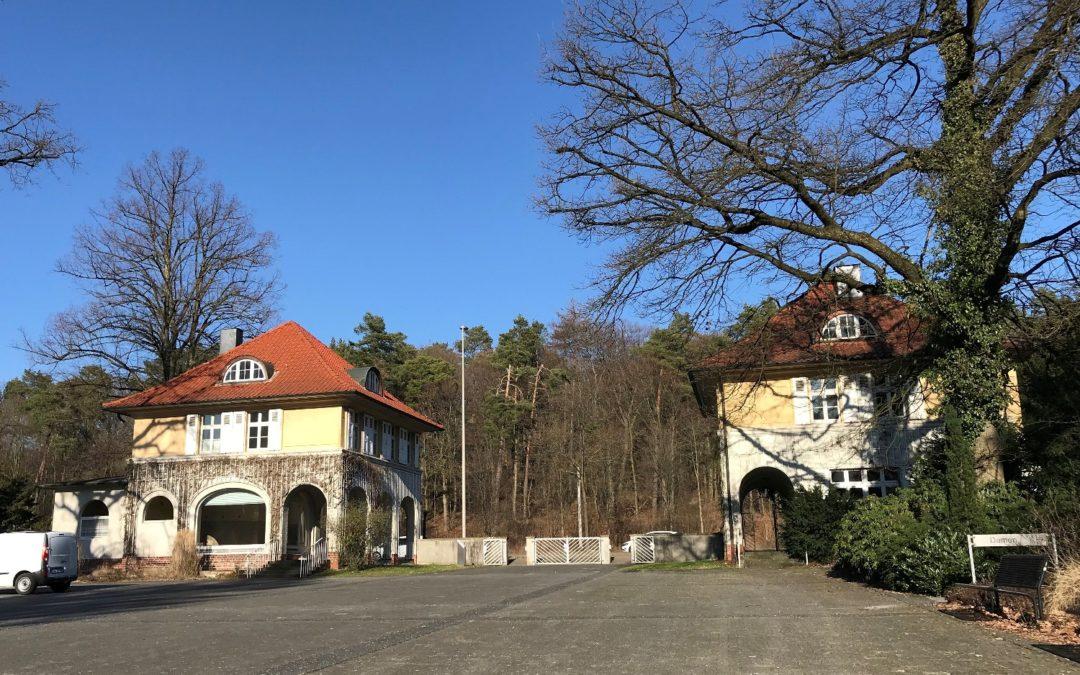 Ein Haus voller Charme und Historie in BI-Brackwede !